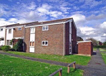 Thumbnail 1 bedroom flat to rent in Brookland Way, Coldwaltham, Pulborough