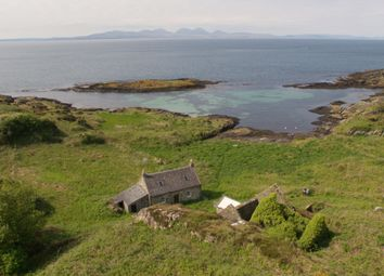 Thumbnail 3 bedroom detached house for sale in Ardailly Mill & Croft, Island Of Gigha