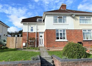 3 bed semi-detached house for sale in Sherwell Road, Brislington, Bristol BS4