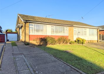 2 bed bungalow for sale in Dering Crescent, Eastwood Leigh-On-Sea, Essex SS9