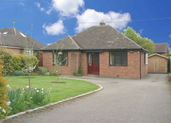 Thumbnail 2 bed bungalow for sale in Ickford Road, Tiddington, Thame