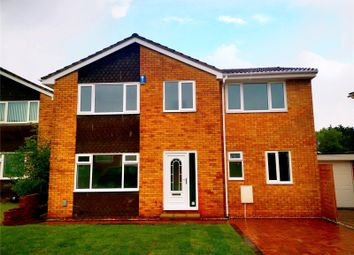 5 bed detached house for sale in Forsythia Drive, Cardiff CF23