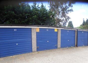 Thumbnail Parking/garage for sale in Coronation Avenue, East Tilbury