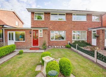3 bed semi-detached house for sale in Rochester Close, Worksop, Nottinghamshire S81