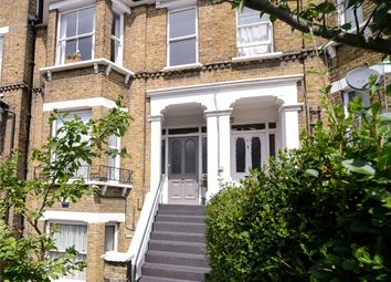 Thumbnail 3 bedroom flat for sale in Alexandra Drive, London