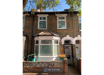 Thumbnail 3 bed terraced house to rent in Holbrook Road, London