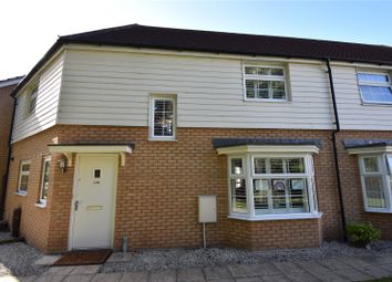 3 bed semi-detached house for sale in Heron Way, Dovercourt, Harwich, Essex CO12