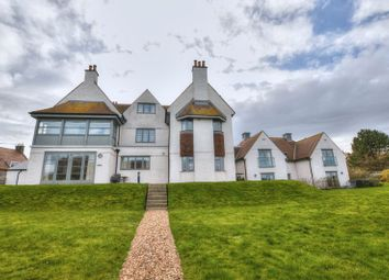 Thumbnail 3 bed flat for sale in Castlegarth, The Wynding, Bamburgh, Northumberland