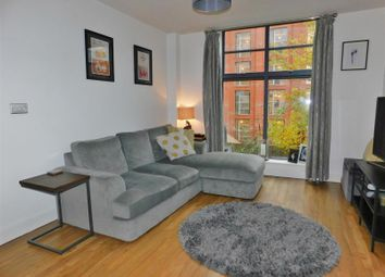 Thumbnail 2 bed property for sale in 58 Water Street, St Pauls, Jewellery Quarter