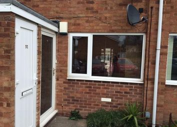 Thumbnail 2 bedroom flat to rent in Enfield Close, Erdington, Birmingham