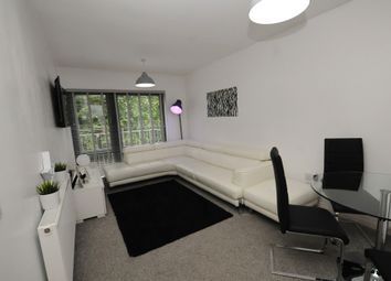 2 bed flat for sale in Smithycroft Court, Glasgow G33