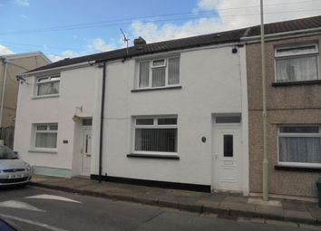 Thumbnail 2 bed terraced house to rent in Frederick Street, Aberdare