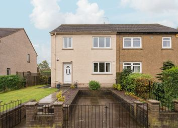 3 bed semi-detached house for sale in Easter Drylaw Drive, Edinburgh EH4