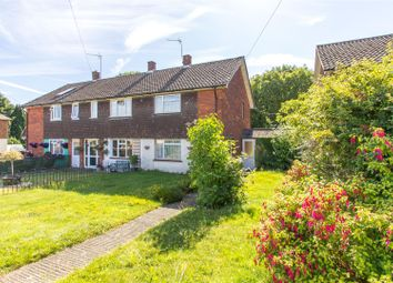 Thumbnail 2 bed semi-detached house for sale in The Square, Paynesfield Road, Tatsfield