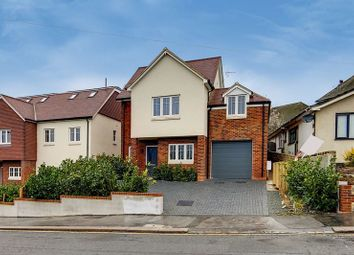 Thumbnail 4 bed detached house for sale in Pampisford Road, Purley
