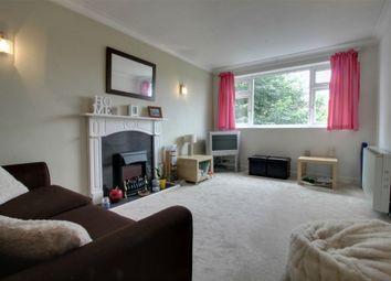 Thumbnail 2 bed flat to rent in William Court, 49 Clarendon Road, Edgbaston, West Midlands