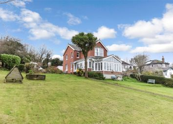 Thumbnail 3 bed detached house for sale in Bowden, Stratton, Bude