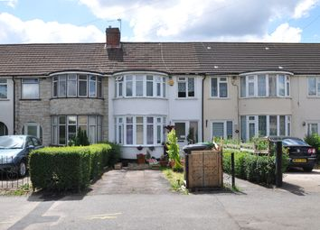 Thumbnail 3 bed terraced house for sale in Cumberland Avenue, Slough