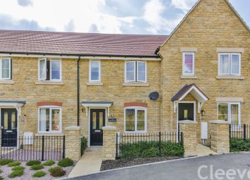 Thumbnail 2 bed terraced house for sale in Bullfinch Road, Bishops Cleeve, Cheltenham