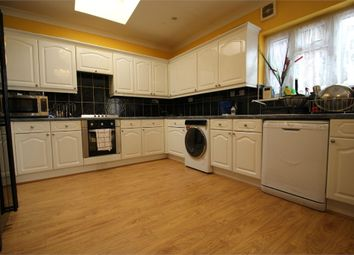 Thumbnail 5 bed end terrace house to rent in Kensington Drive, Woodford Green, Essex