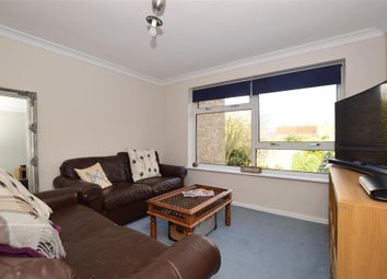 Thumbnail 2 bed flat for sale in Pound Road, Banstead, Surrey