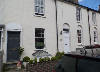 Thumbnail 3 bed cottage to rent in Cavendish Street, Chichester