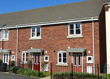 Thumbnail 2 bed end terrace house to rent in Pasmore Road, Helston