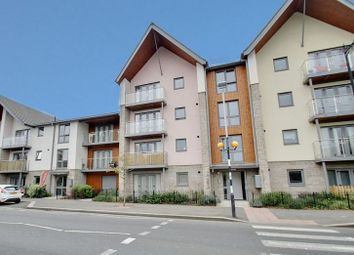 Thumbnail 2 bed flat for sale in Chapel Street, Devonport, Plymouth