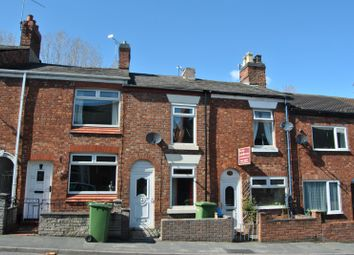 Thumbnail 2 bed terraced house to rent in Weaver Street, Cheshire