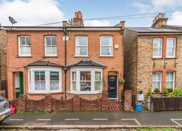 3 bed semi-detached house for sale in Lindum Road, Teddington TW11
