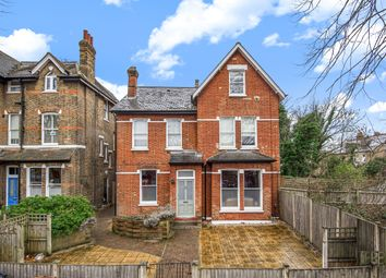 Birch Grove, London SE12. 2 bed flat for sale