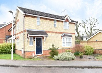 Thumbnail 3 bedroom detached house to rent in Bovingdon, Bovingdon