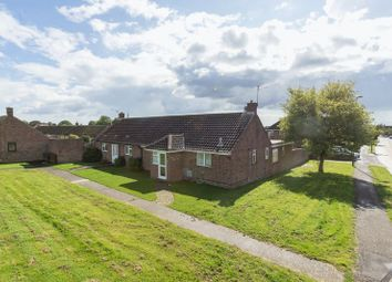 Thumbnail 4 bed semi-detached bungalow for sale in Duncan Road, Chichester