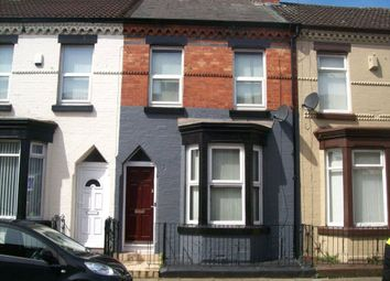 Thumbnail 2 bed terraced house for sale in Rickman Street, Liverpool, Merseyside