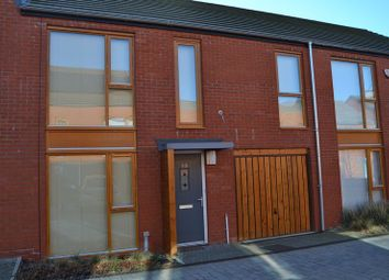 Thumbnail 4 bed terraced house to rent in Oberon Grove, Street