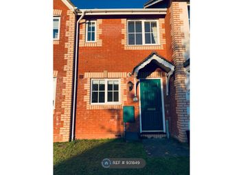 Thumbnail 2 bed terraced house to rent in Clos Ger Y Bryn, Penllergaer, Swansea