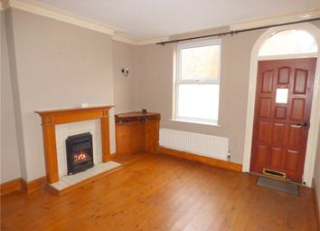 Thumbnail 2 bed semi-detached house for sale in Church Street, Ockbrook, Derby