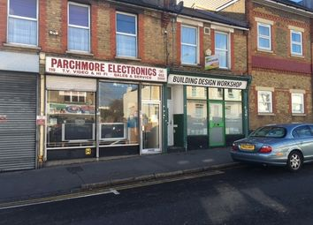 Retail premises for sale in Parchmore Road, Thornton Heath CR7