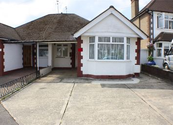 Thumbnail 3 bed semi-detached bungalow to rent in Ludlow Way, Croxley Green, Rickmansworth, Hertfordshire
