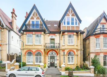 Thumbnail 6 bed detached house for sale in Cambridge Road, Hove