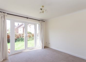 Thumbnail 4 bed detached house to rent in Lynstead Close, Bromley