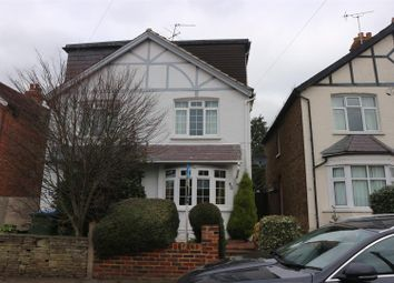 Thumbnail 4 bed semi-detached house for sale in Vale Road, Claygate, Esher