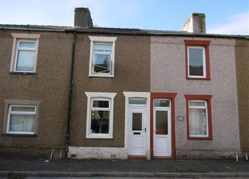 Thumbnail 2 bed property for sale in Sharp Street, Askam In Furness