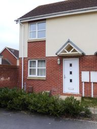 Thumbnail 2 bed end terrace house to rent in Blenheim Square, Lincoln