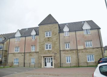 Thumbnail 1 bed flat to rent in Claytonia Close, Roborough, Plymouth