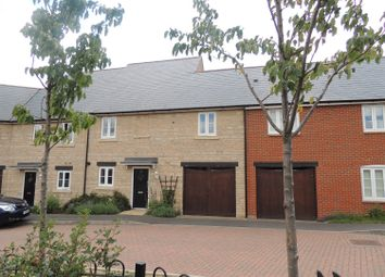 Thumbnail 3 bed terraced house to rent in Aldous Drive, Bloxham, Banbury