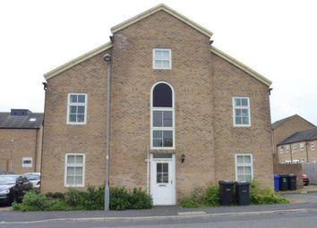 Thumbnail 2 bed maisonette to rent in Littlelands, Cottingley, Bingley