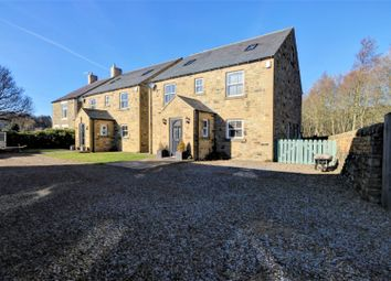 Thumbnail 5 bed detached house for sale in Anitas Way, Bishop Auckland