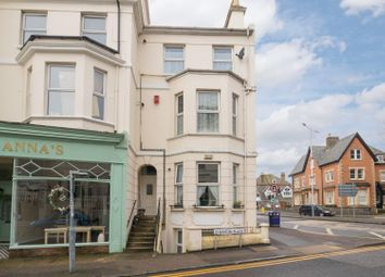 Thumbnail 1 bed flat for sale in Cheriton Place, Folkestone