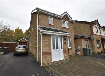 Thumbnail 3 bed detached house for sale in Stoneleigh Drive, Barrs Court, Bristol